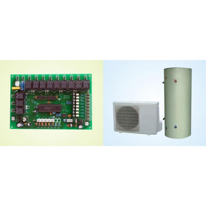 家电控制板_电控板_控制板_变频空调控制器_家电控制